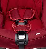 Автокресло группы 0+ (0-13кг) Maxi-Cosi Citi ROBIN RED, фото 4