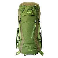 Рюкзак туристический Tramp Floki 50+10, легкий 1.9 кг, качественный