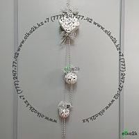 Новогоднее украшение подвеска 120 см, фото 1
