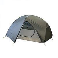 Ультралегкая палатка 2х местная, Tramp Сloud 2 Si, вес 2,15 кг, тамбур