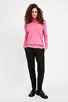 Джемпер женский Finn Flare, цвет neon pink (розовый), размер XL