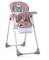 Детский стульчик для кормления Lorelli Dulce, расцветка в ассортименте