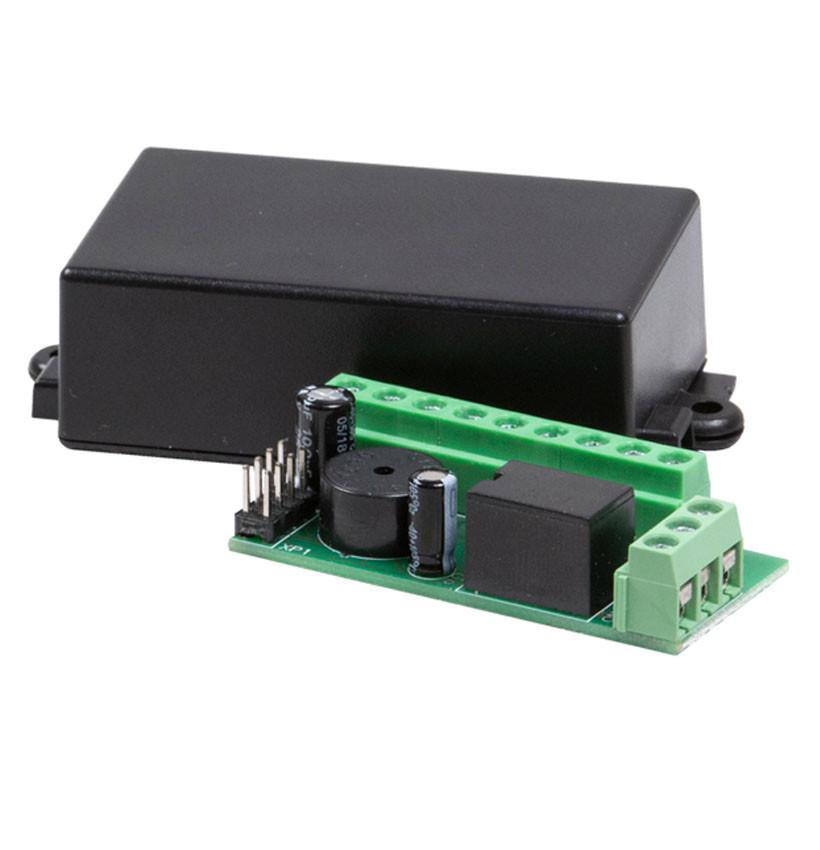 Автономный контроллер AccordTec AT-K1000 UR реле Wiegand