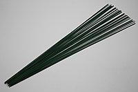 Флористическая проволока (зеленая) - 0,9 мм.