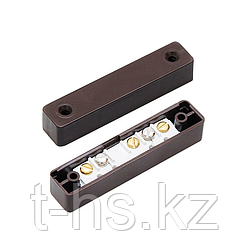 HO 03 G (коричневый) Извещатель магнитоконтактный, соединение под винт