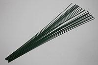 Флористическая проволока (зеленая) - 1,2 мм.