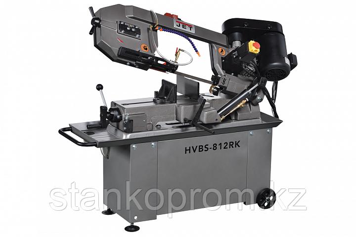 JET HVBS-812RK Ленточнопильный станок