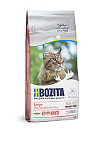 Bozita Large Wheat Free  для крупных пород, с лососем