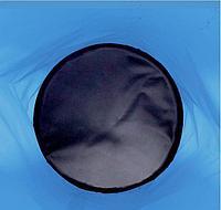 Водонепроницаемый рюкзак Sinotop Dry Bag 5L. (Синий), фото 4