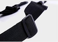 Водонепроницаемый рюкзак Sinotop Dry Bag 5L. (Чёрный), фото 3