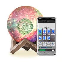 Лампа читающая Коран (Галактика, BQ-512), фото 2