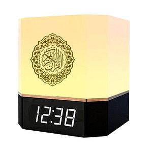 Лампа читающая Коран (с Азаном, BQ-303), фото 2