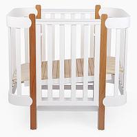 Кроватка-трансформер Happy Baby Mommy Lux, фото 2