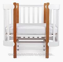 Кроватка-трансформер Happy Baby Mommy Lux, фото 3