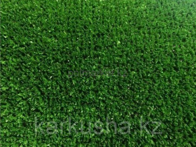 Искусственный газон высота ворса 7мм