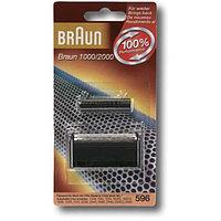 Сетка + режущий блок Braun 596