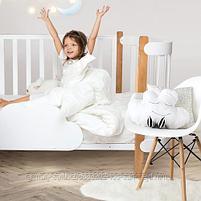 Кроватка-трансформер Happy Baby Mommy Lux, фото 10
