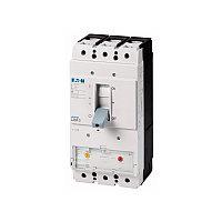 Автоматический выключатель LZMN3-AE630-I EATON