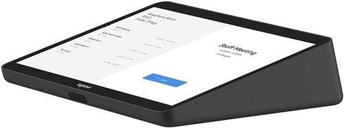 Сенсорный контроллер Logitech Tap