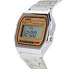 Электронные наручные часы Casio A-158WEA-9E. Оригинал 100%. Классика. Kaspi RED. Рассрочка, фото 4