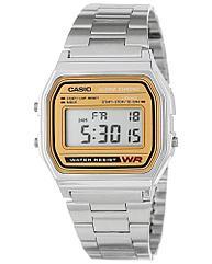 Электронные наручные часы Casio A-158WEA-9E. Оригинал 100%. Классика. Kaspi RED. Рассрочка