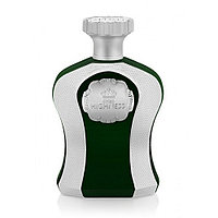 Afnan His Highness Green