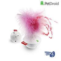 Gigwi Интерактивная игрушка для кошки со звуковым чипом арт.75315