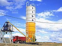 Силос цемента СЦМ-140, фото 1