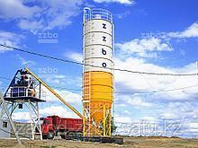 Силос цемента СЦМ-140
