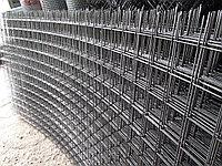 Сетка кладочная сварная ВР-1 100х100х4