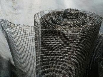 Щелевые сетки