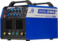 Аппарат аргонно-дуговой сварки AURORA INTER TIG 200 AC/DC PULSE [10052]