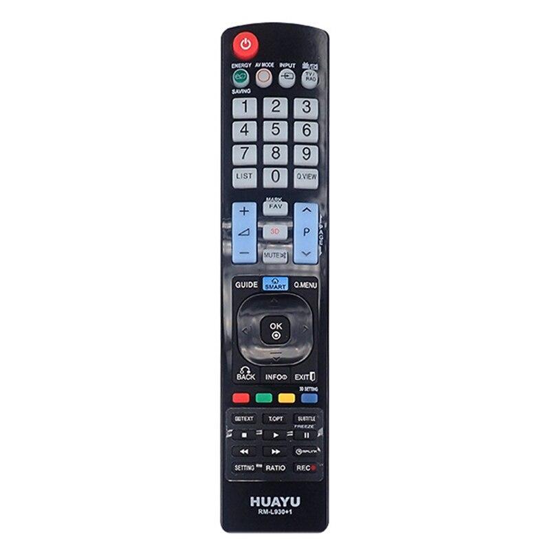 Универсальный пульт для телевизоров LG, HUAYU L-930+3 - фото 2