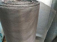 Сетка щелевая ст.15 1.2х2.5 ГОСТ 9074-85