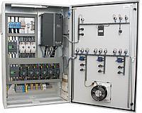 Станция управления СУЗ-100 к электронасосам, ток 30 - 100 А