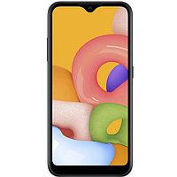 Samsung Galaxy A01 2/16Gb черный, фото 1