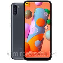 Смартфон Samsung Galaxy A11 2/32Gb черный