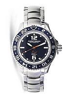 Командирские часы Amfibia Reef, фото 1