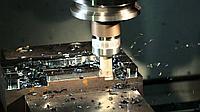 Фрезерование металла