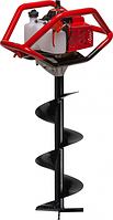 Мотобур ADA Ground Drill-8 в комплекте со шнеком Drill 250 (800 мм) [А00367]