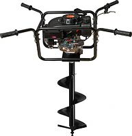 Бензобур ADA Ground Drill-12 в комплекте со шнеком Drill 300 (800 мм) [А00310]
