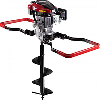 Бензобур ADA Ground Drill 16 HERCULES в комплекте со шнеком Drill 300 (800 мм) [А00539]