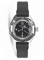 Командирские часы Восток Амфибия 2415/670919, фото 1