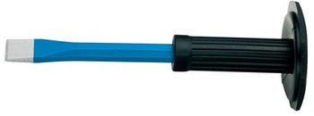 Зубило шестигранное с защитным фартуком - 660/6AHS UNIOR