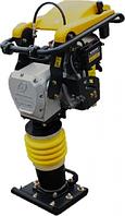 Вибротрамбовка ZITREK CNCJ 80 K-5, 4-тактный двигатель LONCIN [091-0081]
