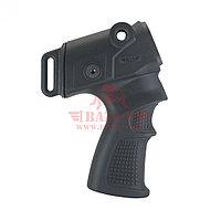 Пистолетная рукоятка на Remington 870, 750 с креплением для ремня DLG Tactical (DLG-108 Black)