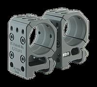 Кольца для оптики 34 мм SPUHR на Picatinny, H34мм (SR-4006), фото 1