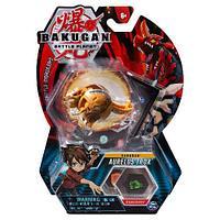 Фигурка-трансформер Spin Master Bakugan Aurelus Trox 6045148