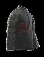 Теплая тактическая рубашка TRU-SPEC TRU® 1/4 Zip Winter Combat Shirt 65/35 PC RipStop (Olive drab)