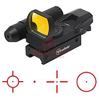 Коллиматорный прицел Firefield Impact Duo Reflex Sight w/Red Laser FF26023, фото 1